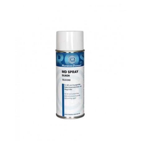 Spray cu silicon MD, 400 ml