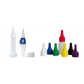 Recipient plastic tip stilou 12g MD Extreme