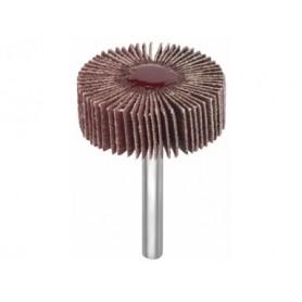 Discuri lamelare cu tija 60x30 mm