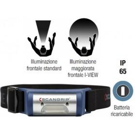 Lampa portabila 100/200 lumeni