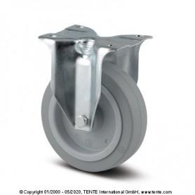Rolă fixă 160 mm