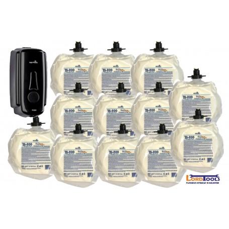 Crema protectie Protexsol, 800 ml, set 12buc