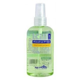 Igienizant maini - Spray 100 ml