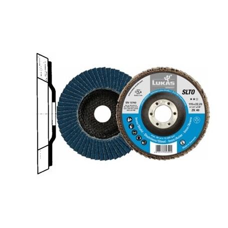 Disc abraziv lamelar 115 mm