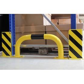 Arc de protectie la impact 1000x350 mm