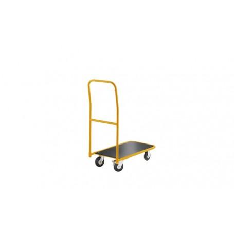 Carucior de transport cu platforma - 200 kg