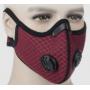 Masca de protectie cu supapa ffp2 ADULT