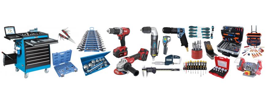 Lord Industrial Tools va ofera o gama larga de scule, unelte de lucru electrice si manuale